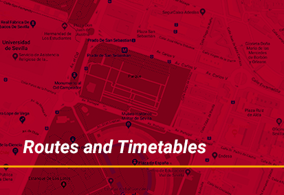Routes and Timetables