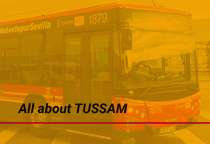 All about TUSSAM