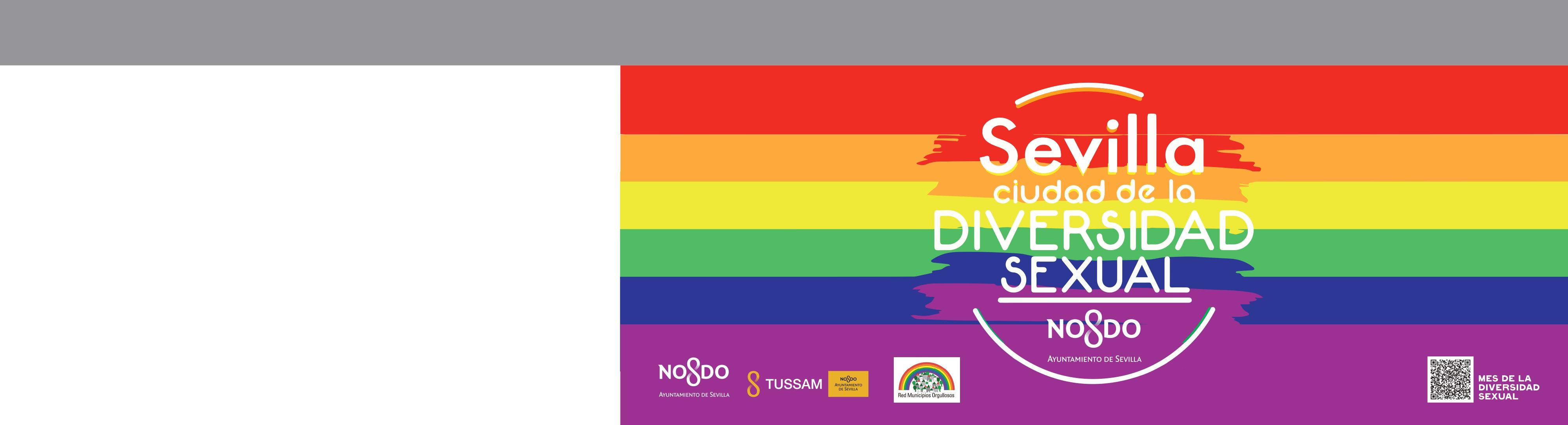 Junio es el Mes de la Diversidad Sexual 2021, para concienciar de los derechos del colectivo LGTBI.