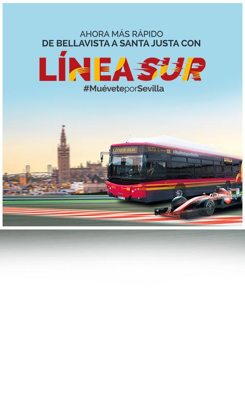 muevete por Sevilla